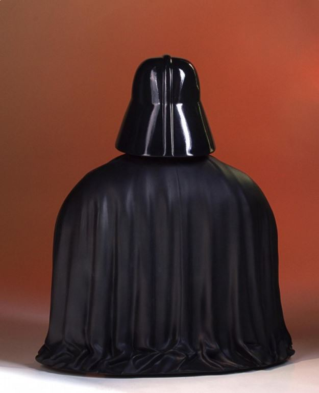 Gentle Giant - Darth Vader Star Wars 40th mini bust SDCC Captur24