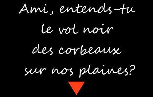 """""""Le chant des partisans"""" - Page 4 Ami10"""