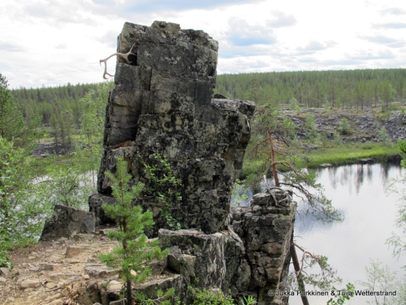 [Finlande] - Les Sâmes, habitants autochtones du grand nord 01_taa10