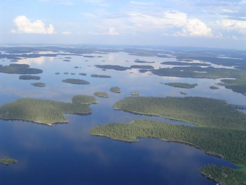 [Finlande] - Les Sâmes, habitants autochtones du grand nord 12949010