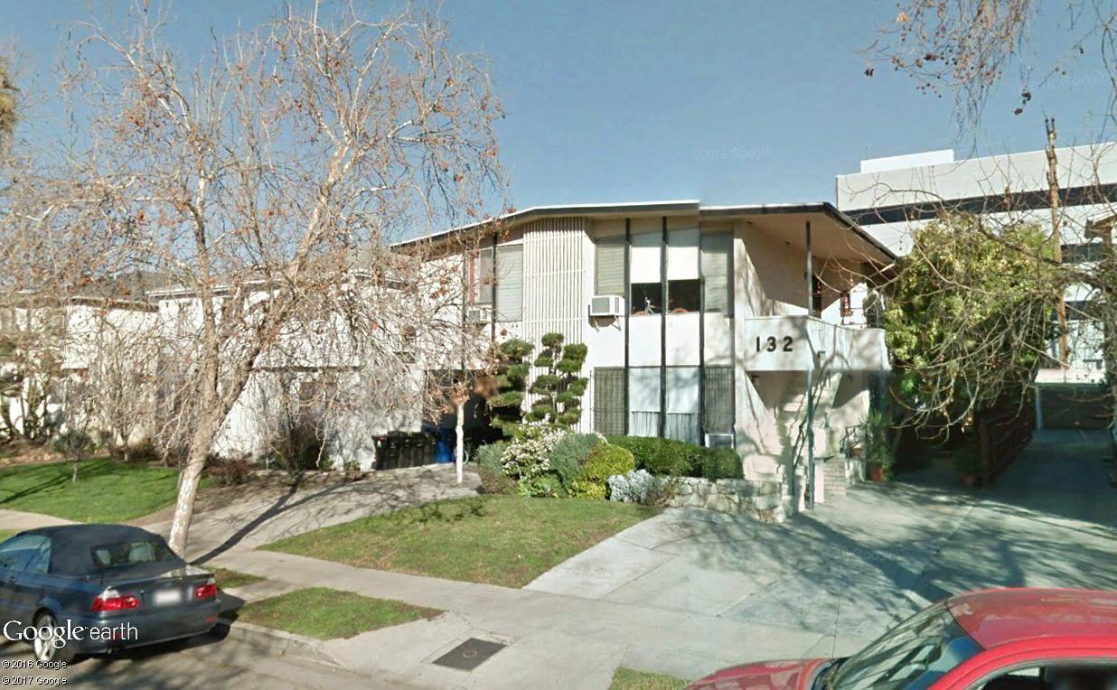 Les Dingbats, architecture et urbanisme de la sunbelt américaine 13210