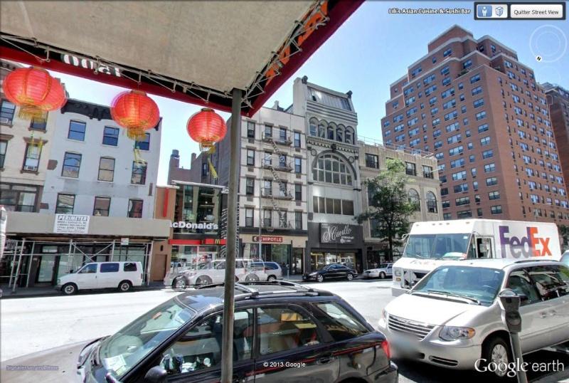 Mc Donald's à Manhattan : sur les traces du film Super Size Me - Page 4 149910