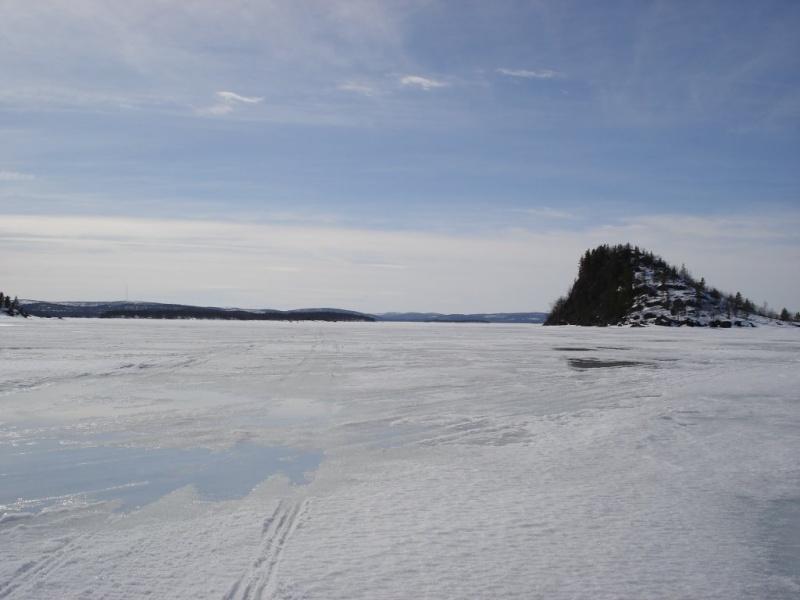 [Finlande] - Les Sâmes, habitants autochtones du grand nord 18274610