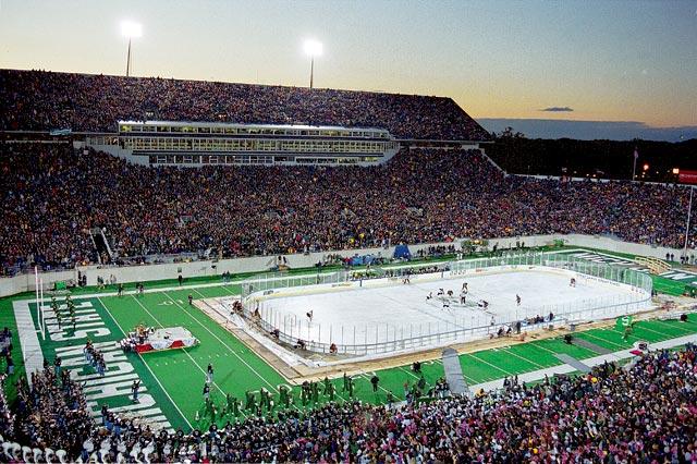 Hockey sur Glace : matchs en exterieur 20-mic10
