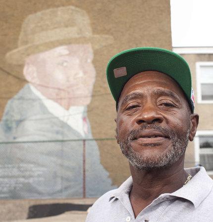 STREETVIEW : les fresques murales de Philadelphie  - Page 14 20111010
