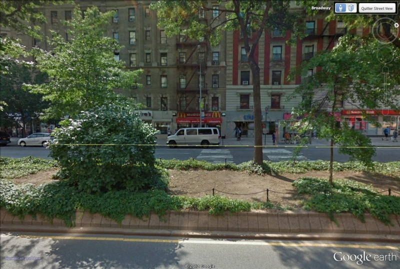 Mc Donald's à Manhattan : sur les traces du film Super Size Me - Page 4 227110