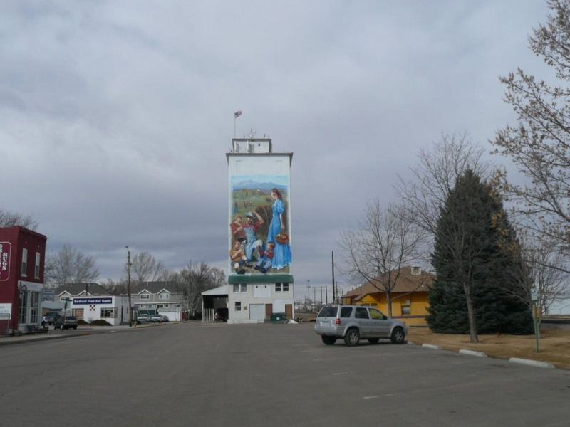 STREET VIEW : les fresques murales - MONDE (hors France) - Page 15 23489010