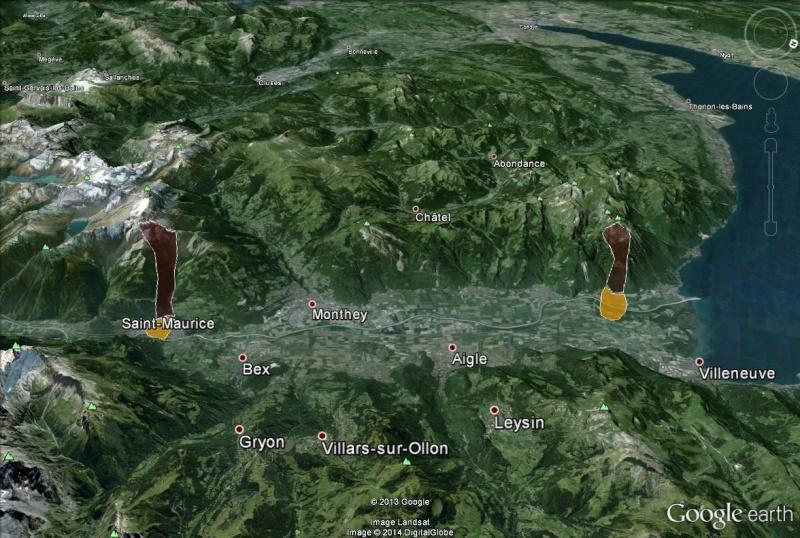 L'effondrement du Tauredunum en l'an 563 (Valais, Suisse) 2_opti10