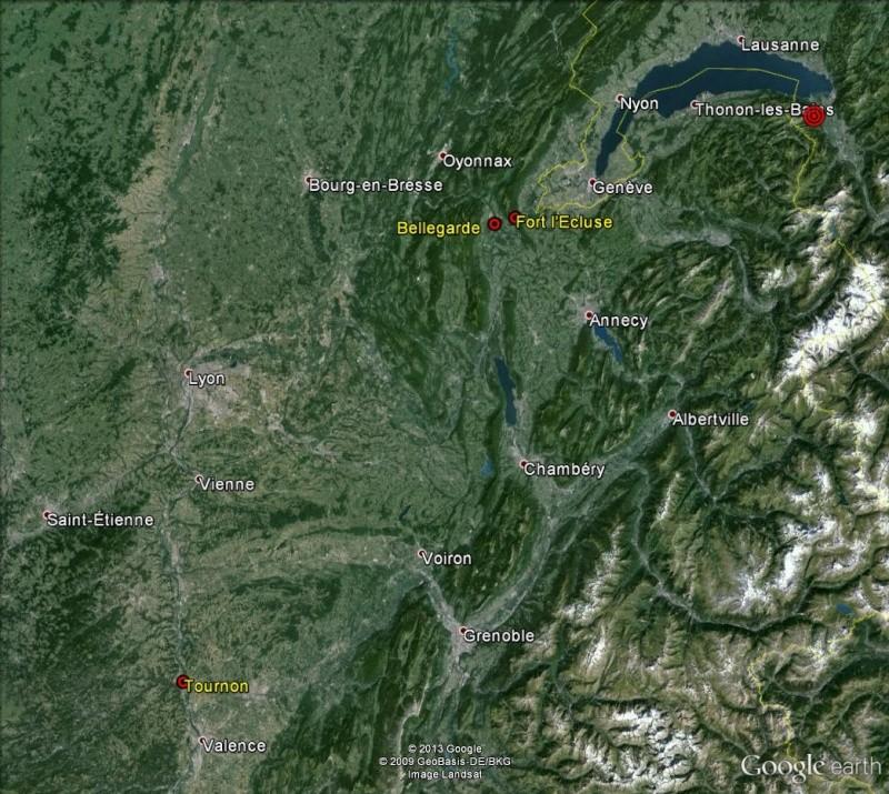 L'effondrement du Tauredunum en l'an 563 (Valais, Suisse) 3_site10