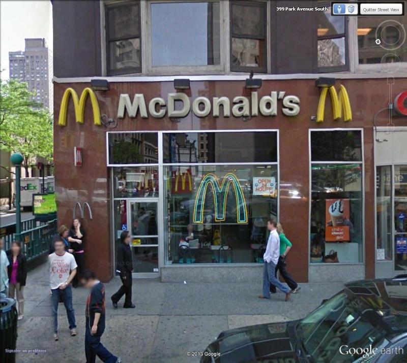Mc Donald's à Manhattan : sur les traces du film Super Size Me - Page 2 40110