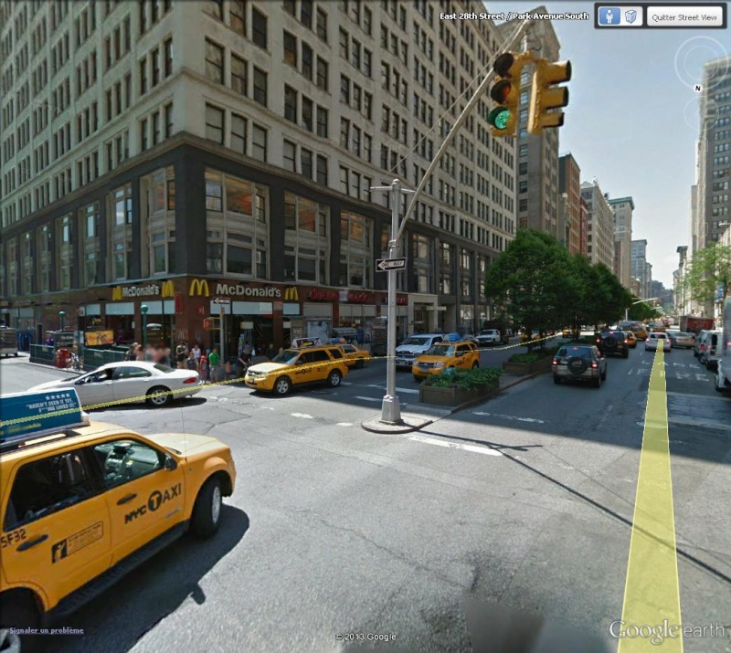 Mc Donald's à Manhattan : sur les traces du film Super Size Me - Page 2 401_pa10