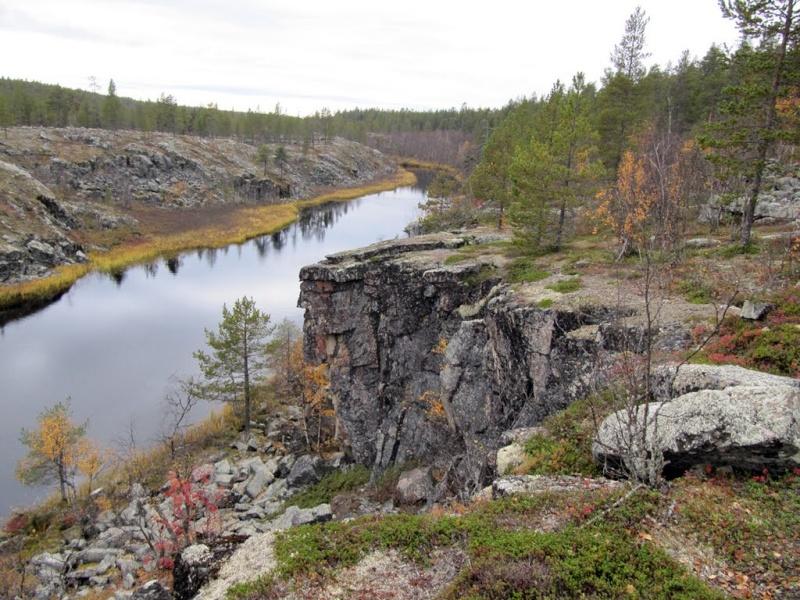 [Finlande] - Les Sâmes, habitants autochtones du grand nord 41126610