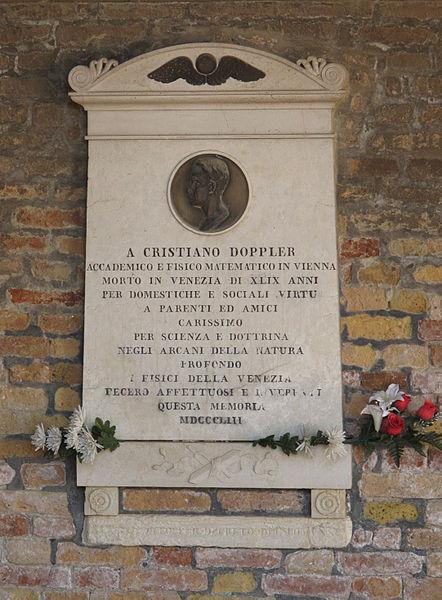 San Michele, cimetière de Venise  442px-10