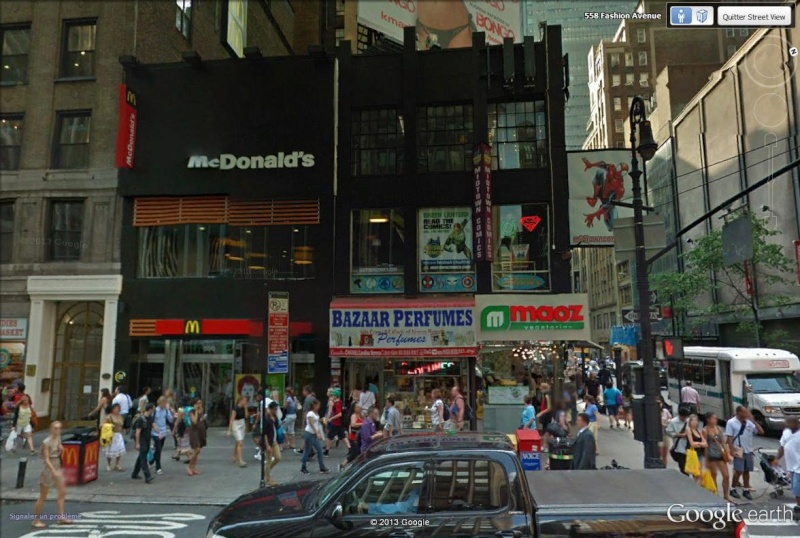 Mc Donald's à Manhattan : sur les traces du film Super Size Me - Page 4 55610