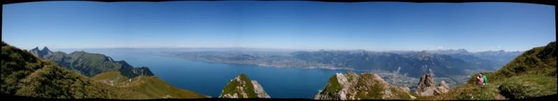 L'effondrement du Tauredunum en l'an 563 (Valais, Suisse) 57582110