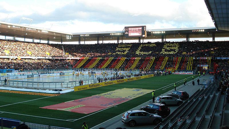 Hockey sur Glace : matchs en exterieur 800px-19