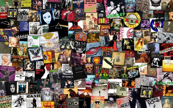 [STREET VIEW] Pochettes de disques dans leur milieu naturel Album_10