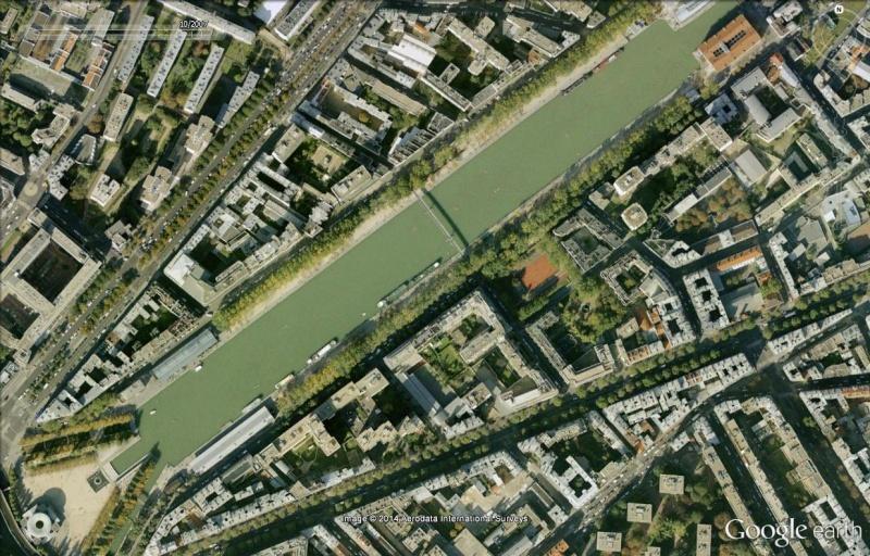 Visite de Paris en mode MONOPOLY - Page 3 Bassin10