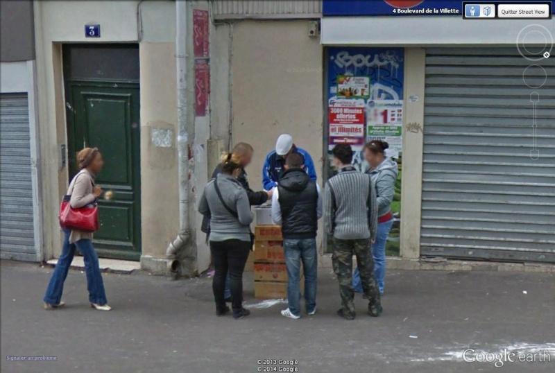 Visite de Paris en mode MONOPOLY Bonto12
