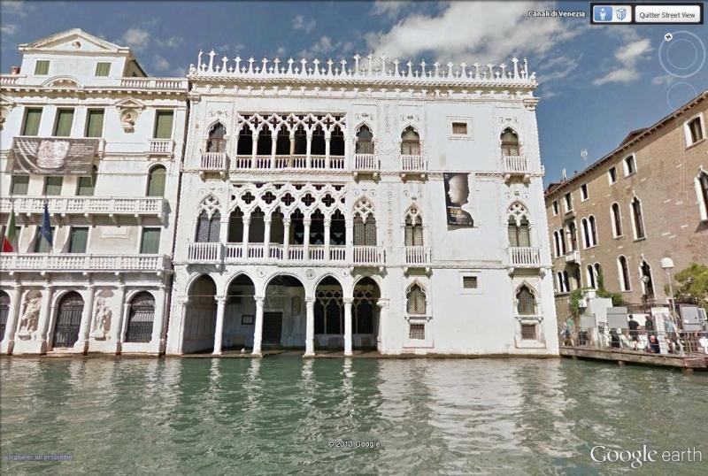 VENISE : quelques palais qui valent le détour Cadoro11