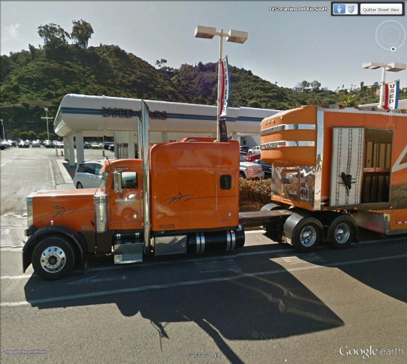 STREET VIEW : les trucks US sous toutes leurs coutures - Page 4 Camion13