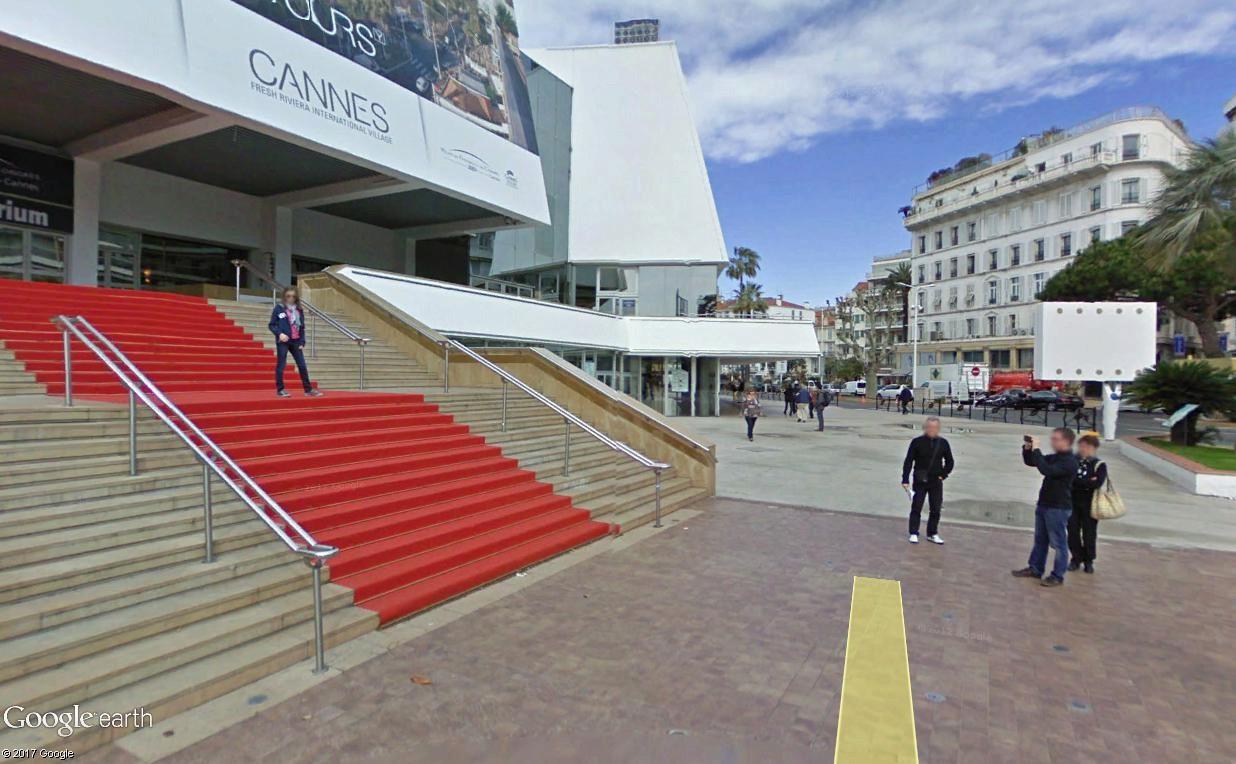 STREET VIEW : photos souvenir - Page 5 Cannes10