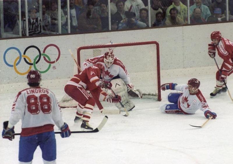 Les Jeux Olympiques d'Albertville, 20 ans après Commun11