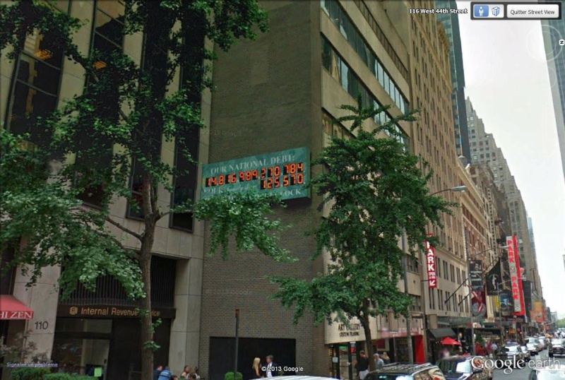 [STREET VIEW] Compteurs, horloges et compte-à-rebours Debt11