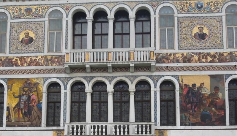 VENISE : quelques palais qui valent le détour Dscn2811