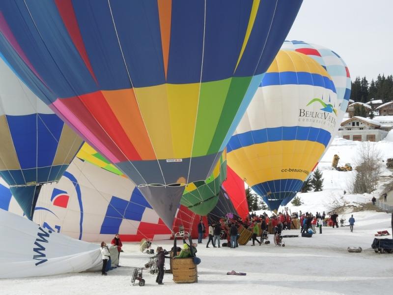 Les Saisies (Savoie) et ses montgolfières Dscn6312
