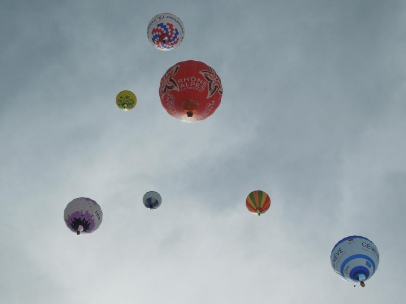 Les Saisies (Savoie) et ses montgolfières Dscn6313