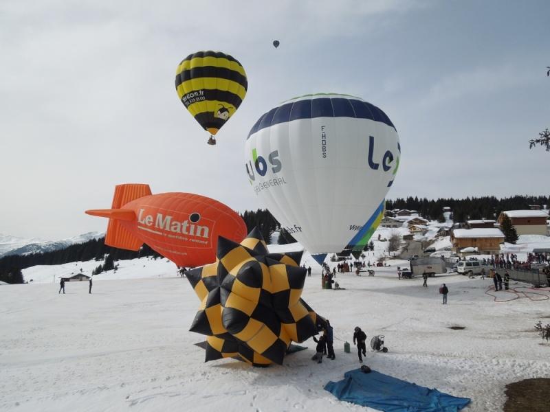 Les Saisies (Savoie) et ses montgolfières Dscn6314