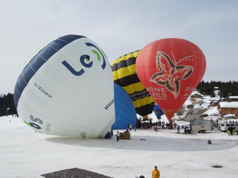 Les Saisies (Savoie) et ses montgolfières Dscn6315