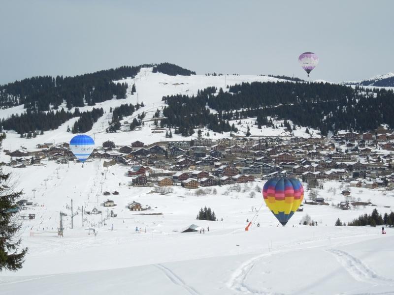 Les Saisies (Savoie) et ses montgolfières Dscn6316