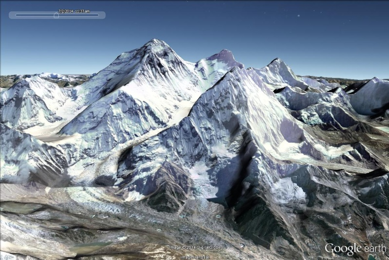 L'ascension de l'Everest Everes10