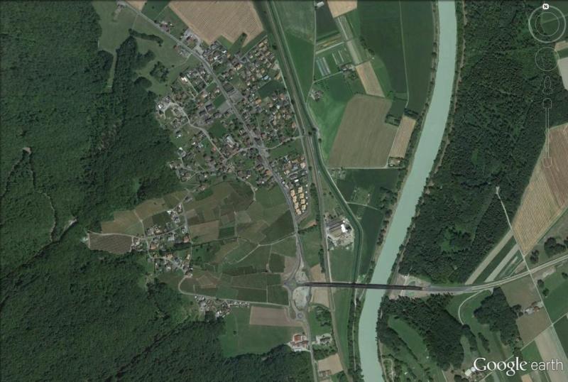 L'effondrement du Tauredunum en l'an 563 (Valais, Suisse) Evouet11