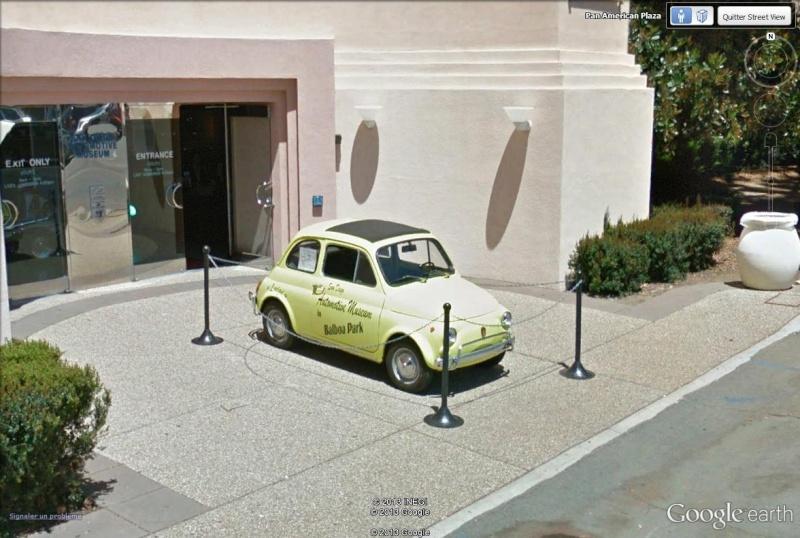 STREET VIEW : la page VINTAGE - Page 4 Fiat_510