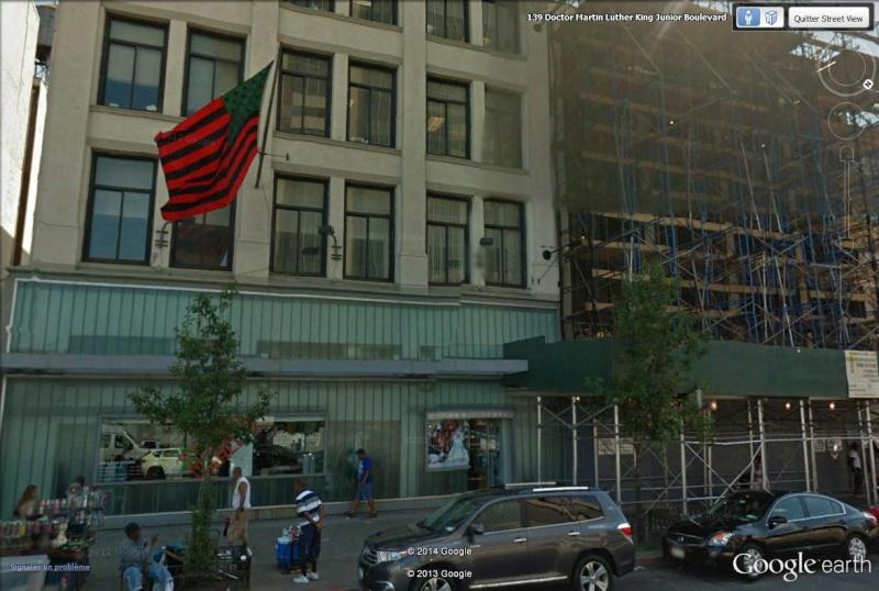 Mc Donald's à Manhattan : sur les traces du film Super Size Me - Page 6 Flag10