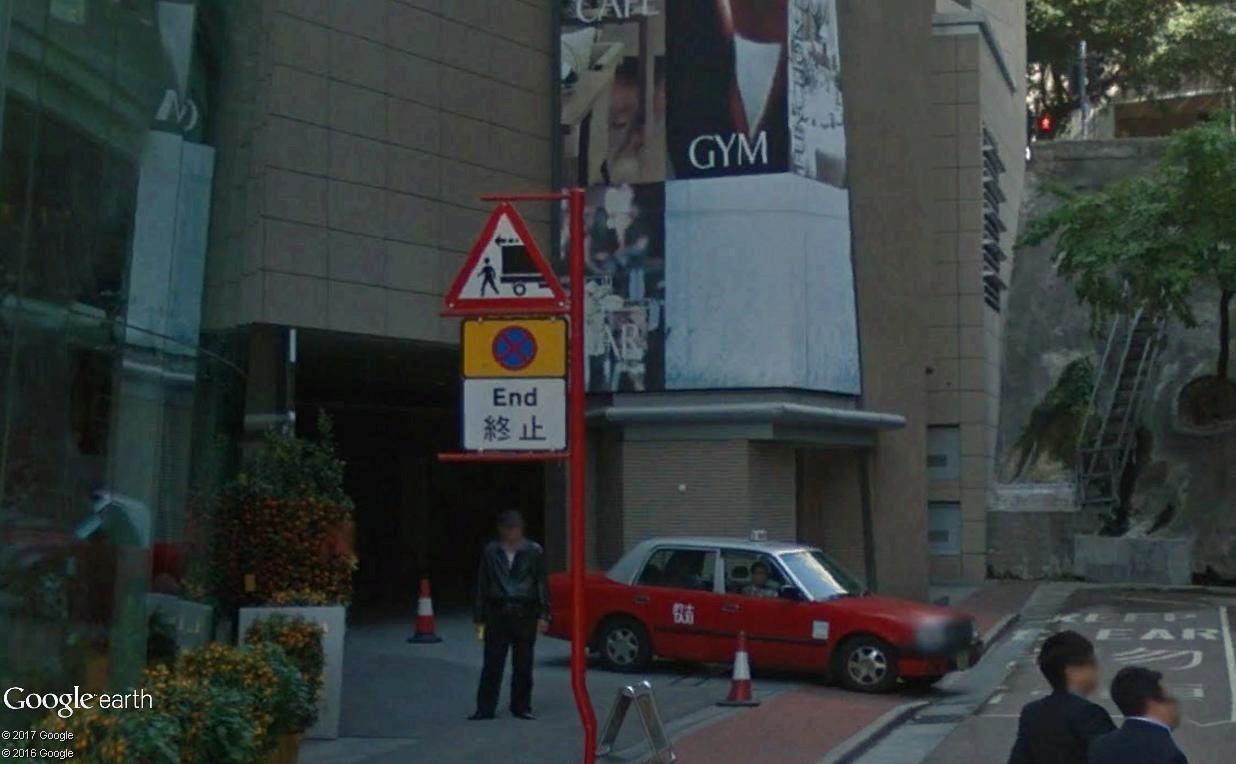 STREET VIEW : les panneaux routiers - Page 5 Galett10