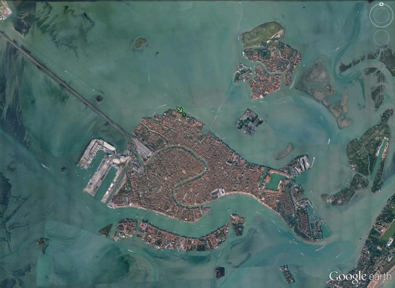 Venise : des installations sportives dans une ville-musée Ge_ter10