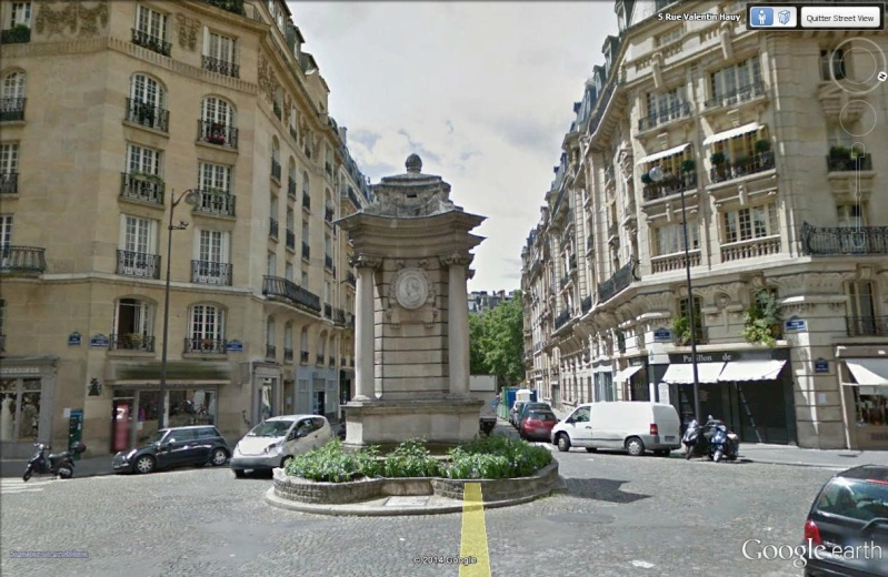 Visite de Paris en mode MONOPOLY - Page 3 Grenel10
