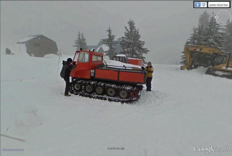 STREET VIEW : L'hiver arrive, il est l'heure de bien s'équiper pour la route ! Grouse11
