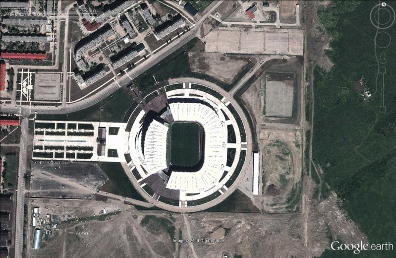Petite géographie du football européen (championnat 2013-2014... et suivants) - Page 2 Grozny10