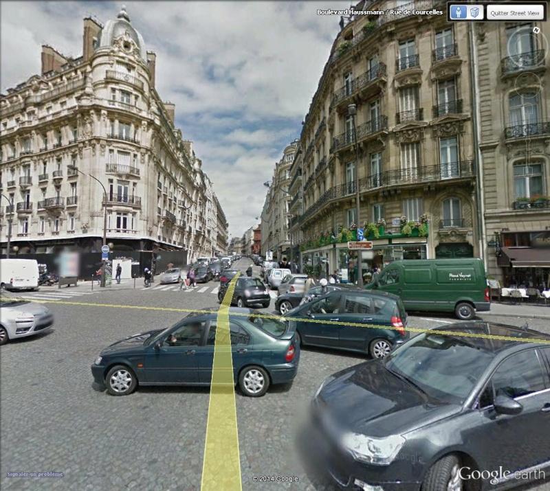 Visite de Paris en mode MONOPOLY Haussm11