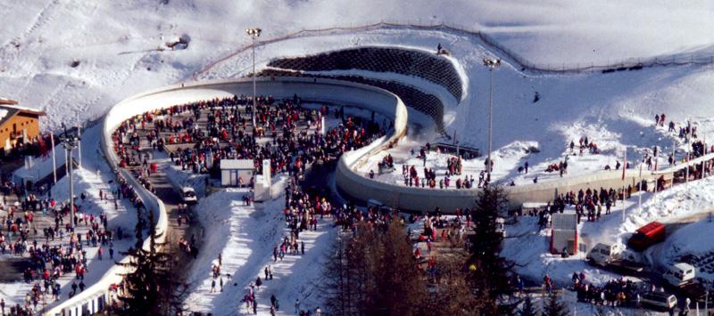 Les Jeux Olympiques d'Albertville, 20 ans après Histoi11