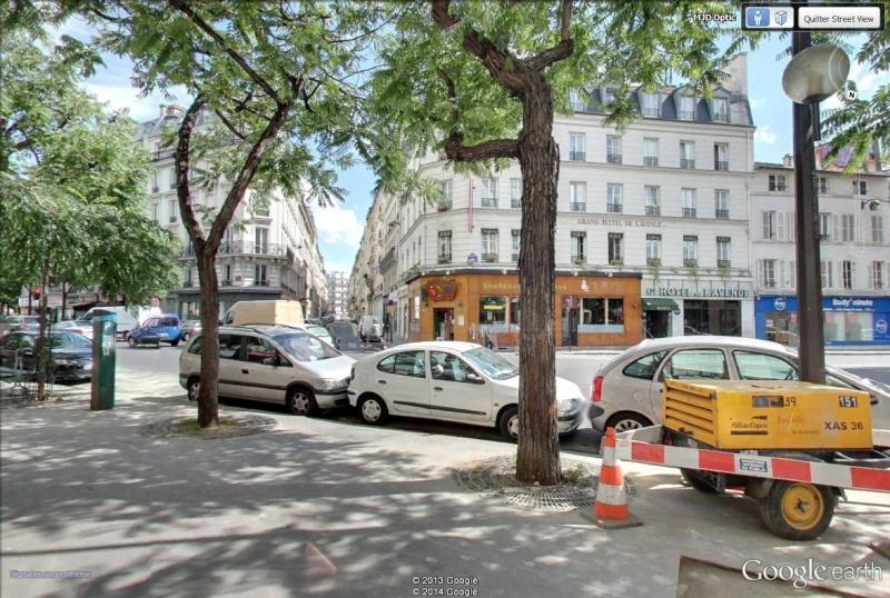 Visite de Paris en mode MONOPOLY Hoptel10