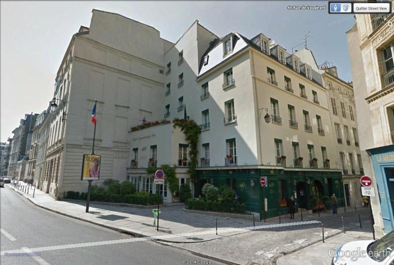 Visite de Paris en mode MONOPOLY Hotel_10