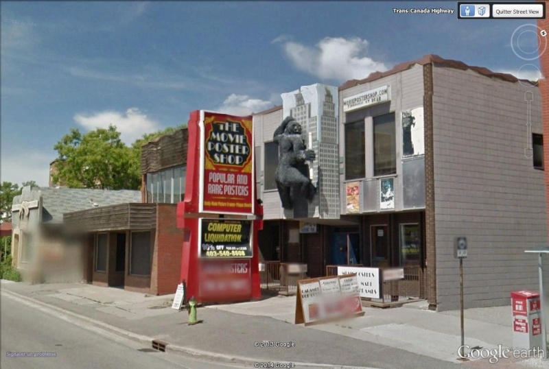 STREET VIEW : les façades de magasins (Monde) - Page 6 King_k10