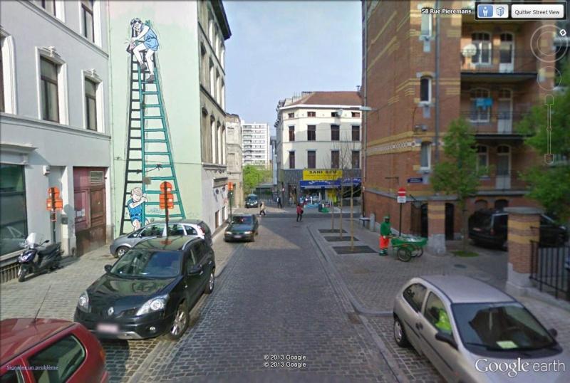 Les parcours BD de Bruxelles, Laeken et Anvers - Page 2 La_pat10