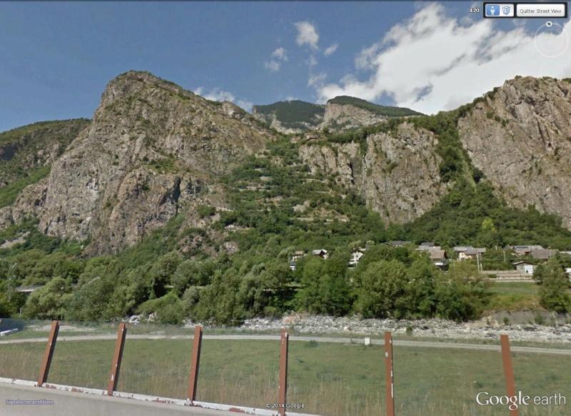 Les 18 lacets de Montvernier (Savoie) Lacets12